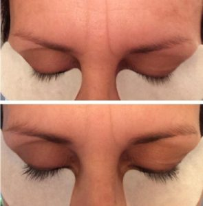 Lash Extensions Beverlys Day Spa